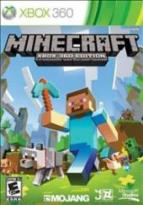 Minecraft: Xbox 360 Edition