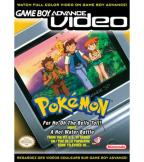 Game Boy Advance Video: Pokémon -- For Ho-Oh the Bell Tolls & A Hot Water Bottle