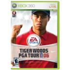Tiger Woods PGA Golf Tour 06