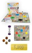 Perplex City The Board Game