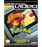 Game Boy Advance Video: Pokémon -- Johto Photo Finish & Playing With Fire!
