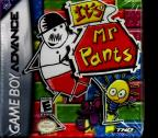 It's Mr. Pants