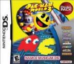 Pac-Man World 3/Namco Museum DS Dual Pack