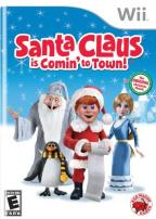 Santa Claus is Coming to Town BL