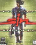 Sin Mission Pack 1 Wages Of Sin