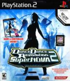 Dance Dance Revolution SuerpNova2 (Bundle)
