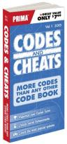 Codes & Cheats Vol. 1 2013 Guide
