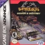 BattleBots: Design &amp; Destroy!