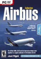 Airbus Collection Expansion For Flight Simulator X