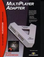 Psx Multi Plater Adapter