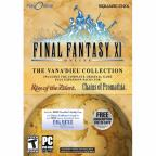 Final Fantasy XI Online: The Vana'diel Collection