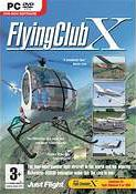 Flying Club X Expansion For Flight Simulator X