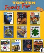 Ea Top Ten Family Fun Pack