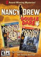 Nancy Drew: Double Dare 4