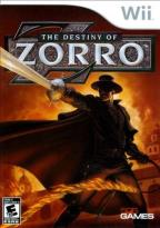 Destiny of Zorro