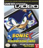 Gba Video: Sonic X Volume 1