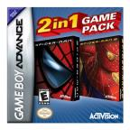 Spider-Man/Spider-Man 2 In 1 Game Pack