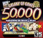 Galaxy of Games 50,000