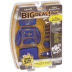 GBA SP Big Deal Pack - Cobalt 12-in-1