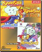 Pajama Sam 2-Pack