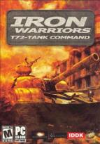Iron Warriors: T-72 Tank Command