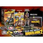 Borderlands 2: Deluxe Vault Hunter's Col