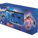 XL System-Pokemon X/Y Blue LE