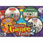 Ultimate Games for the Family 2
