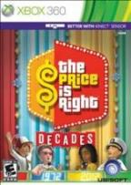 Price Is Right: Decades