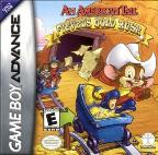 American Tail: Fievel's Gold Rush
