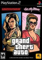 Grand Theft Auto: Liberty City Stories/Vice City Stories