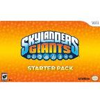 Skylanders: Giants -- Starter Pack