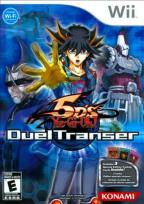 Yu-Gi-Oh! 5D's Duel Transer