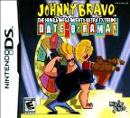 Johnny Bravo: The Hukka Mega Mighty Ultra Extreme Date-O-Rama!