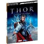 Thor God Of Thunder Official Strategy Guide