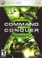 Command &amp; Conquer 3: Tiberium Wars