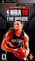 NBA 10: The Inside