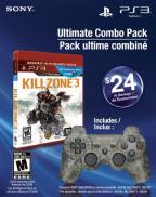 Ultimate Combo Pack: Killzone 3