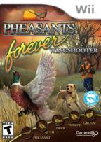 Pheasants Forever: Wingshooter
