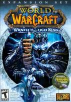 World of Warcraft: Wrath of the Lich King Expansion Pack