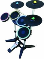Wii Rock Band 3 : Drums/Cymbals