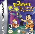 Flintstones: Big Trouble In Bedrock
