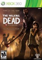 Walking Dead: Game of the Year Edition