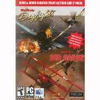 WWI & WWII Fighter Action Pack