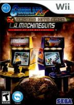 Arcade Hits Pack: Gunblade NY: Special Air Assault Force & L.A. Machine Guns: Rage of the Machines