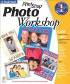 Print Shop Photo Workshop