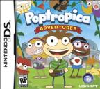 Poptropica Adventures