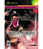 Mortal Kombat: Deception Kollector's Edition