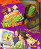 Nicktoons Nick Tunes Playset