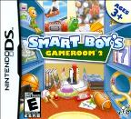 Smart Boy's Gameroom 2